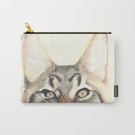 Gato Carry-All Pouch