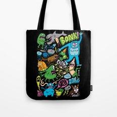 Bonk 2 Tote Bag