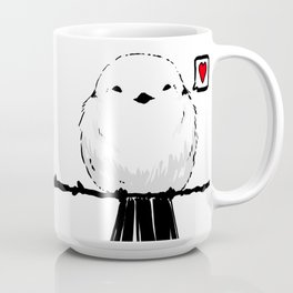Shima Love2 Coffee Mug