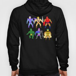 Masters of the Universe Basic Hoody