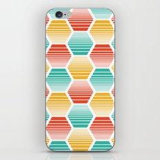 Honey Jive - Summerlicious iPhone & iPod Skin