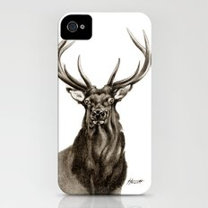 Heart of The Hunted Slim Case iPhone (4, 4s)