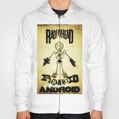 Radiohead Hoody