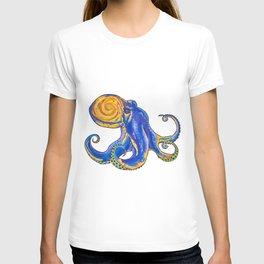 Galactapus T-shirt