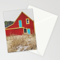 Be Loyal to Your Dreams Stationery Cards