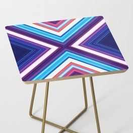 Neon Pond Side Table