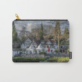 The Boathouse Pub Carry-All Pouch