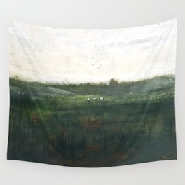 Farm Pasture Wall Tapestry