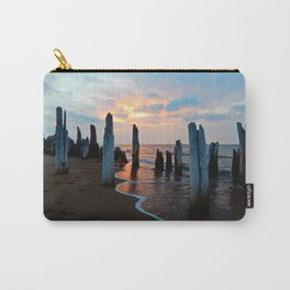 Pillars of the Past at Dusk Carry-All Pouch