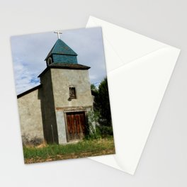 OLD CHAPEL Stationery Cards