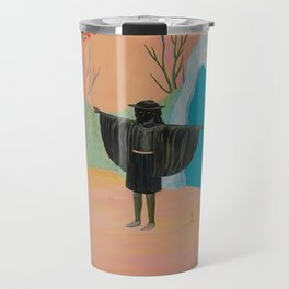 Shadow Self Travel Mug