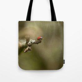 GERONIMO!!!! Tote Bag