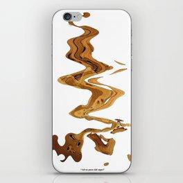 ad un passo dal sogno 2 iPhone Skin