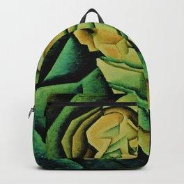 Juan Gris - Digital Remastered Edition - Juan Legua - Original Green Backpack