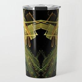 Disc-O Travel Mug