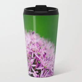 Alliums Travel Mug