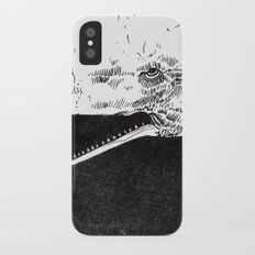 Leviathan Slim Case iPhone X