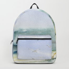 Come Fly With Me Backpack