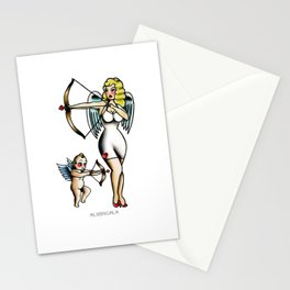 Cupids Stationery Cards
