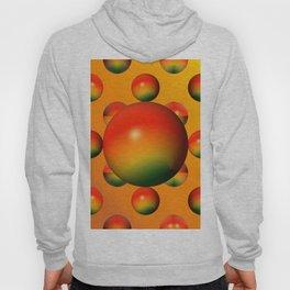 Bowls like apples ... Hoody