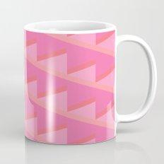 Pink Ascent Mug