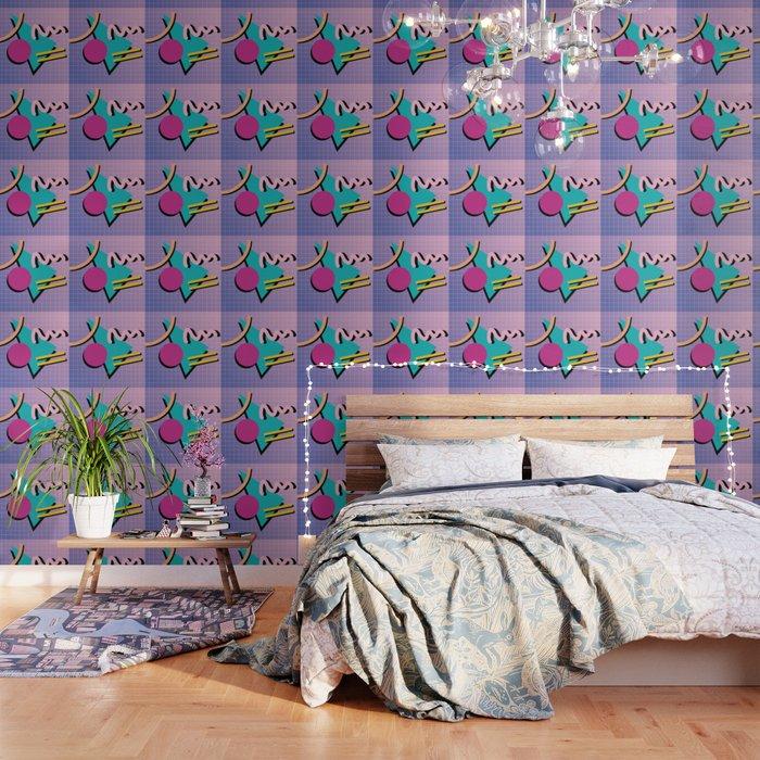 Memphis Pattern 10 - 90s - Retro Wallpaper