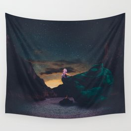 Made Anew Wall Tapestry