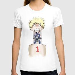 1st Place Winner! T-shirt