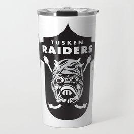 Tusken Raiders - NFL Travel Mug