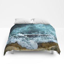 Amalfi coast, Italy 6 Comforters