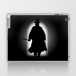 Jack the Ripper Laptop & iPad Skin