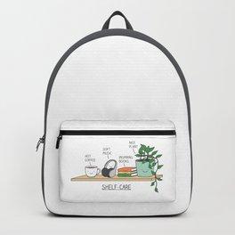 Weekend self-care Backpack