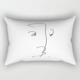 Demeter Moji d4 3-2 w Rectangular Pillow
