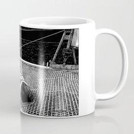 asc 684 - La route du large (The unbound) Coffee Mug