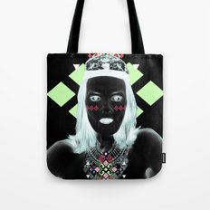 ::Elements of Space:: Tote Bag
