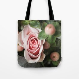 Hidden Rose Tote Bag