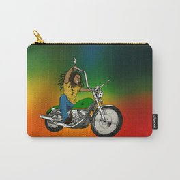 Hit The Road Bob Carry-All Pouch