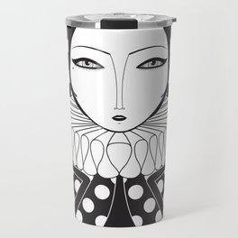 Serge Close Travel Mug