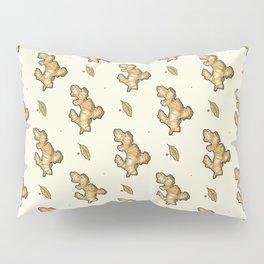 ginger root power Pillow Sham