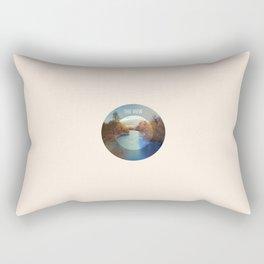 Dream park Rectangular Pillow
