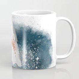 Da-Dum... Da-Dum... Coffee Mug