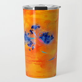 Th Interconnectedness Of Separation (Will I (Will) Return Again) Travel Mug