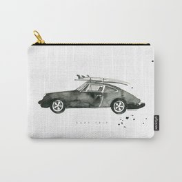Surf Trip - Vintage Car 912 Carry-All Pouch