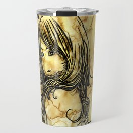 Tea Breeze Travel Mug