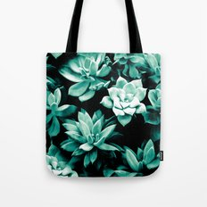 Succulent PATTERN III Tote Bag