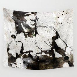 Rambo Wall Tapestry