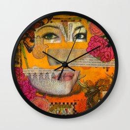 Change of Hart Wall Clock
