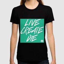 L.C.D T-shirt
