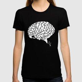 Brain Labyrinth T-shirt
