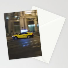 Panning for Gold Stationery Cards